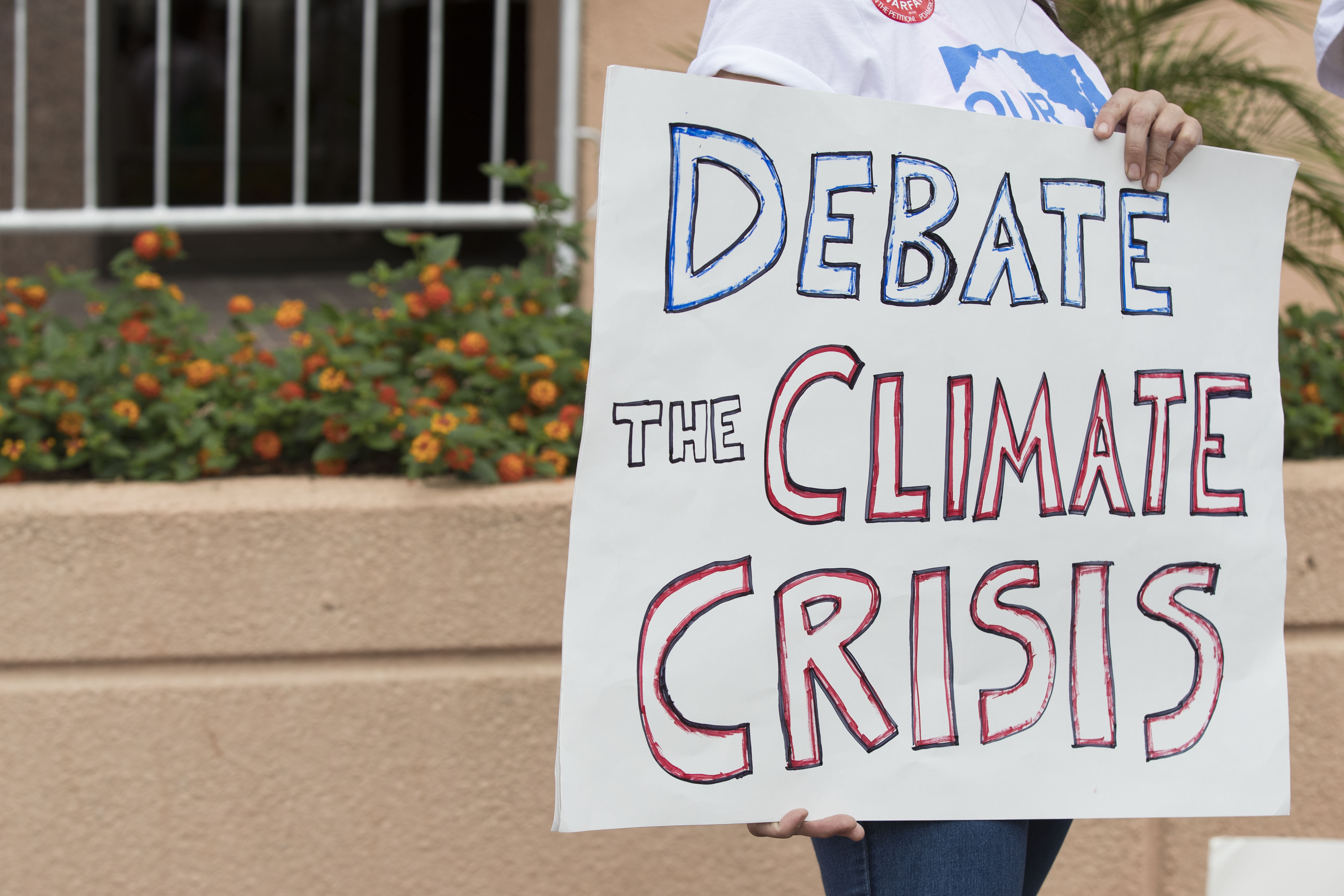 It wasn't a debate, but CNN's 7-hour climate forum laid bare key differences among Democrats